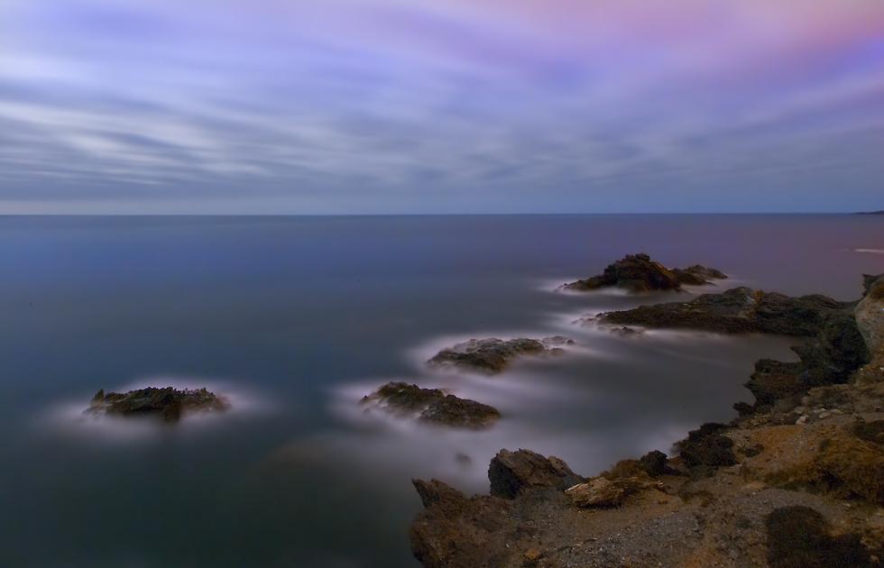 Noche de Mar