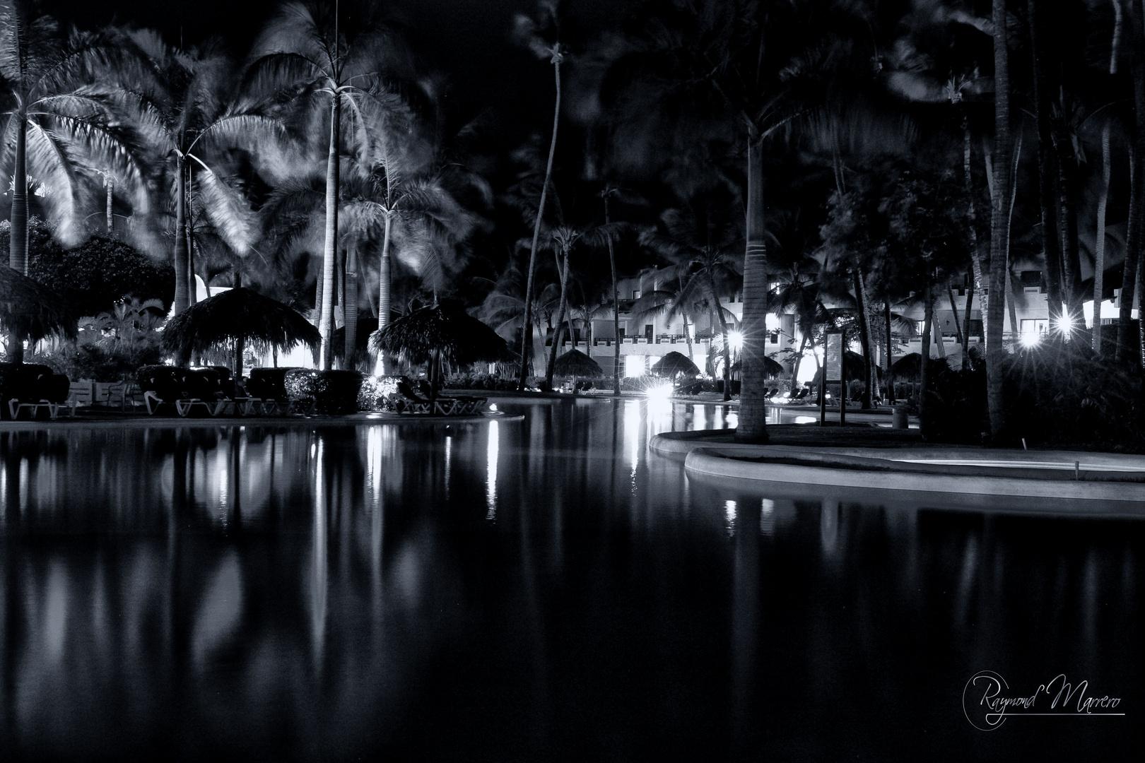 noche, de pasion ,