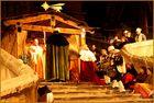 Noche de Reyes....noche con magia