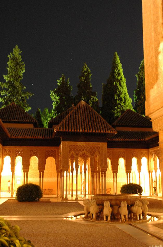 Noche en Alhambra#5
