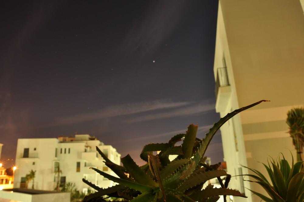 Noche pinchante