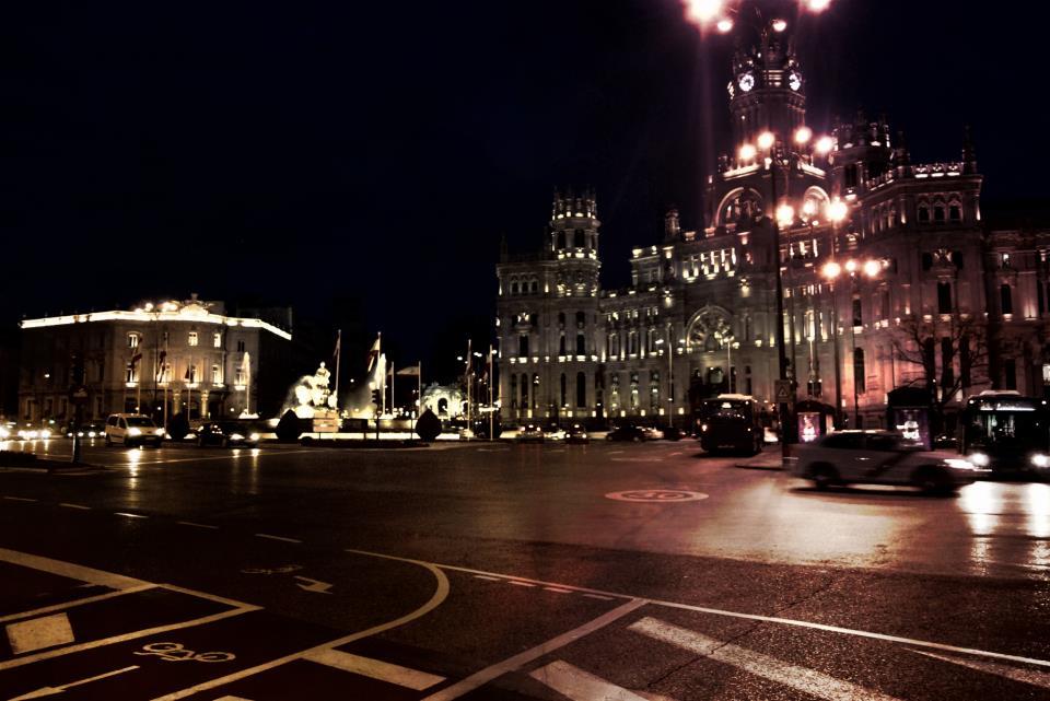 Noches con encanto en la capital.
