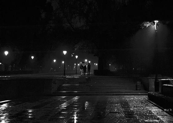 Noches de El Retiro - I