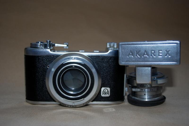 Nochmal Akarex III