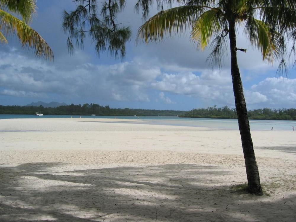 Nochmal am Strand
