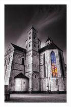 Nochmal die Basilika