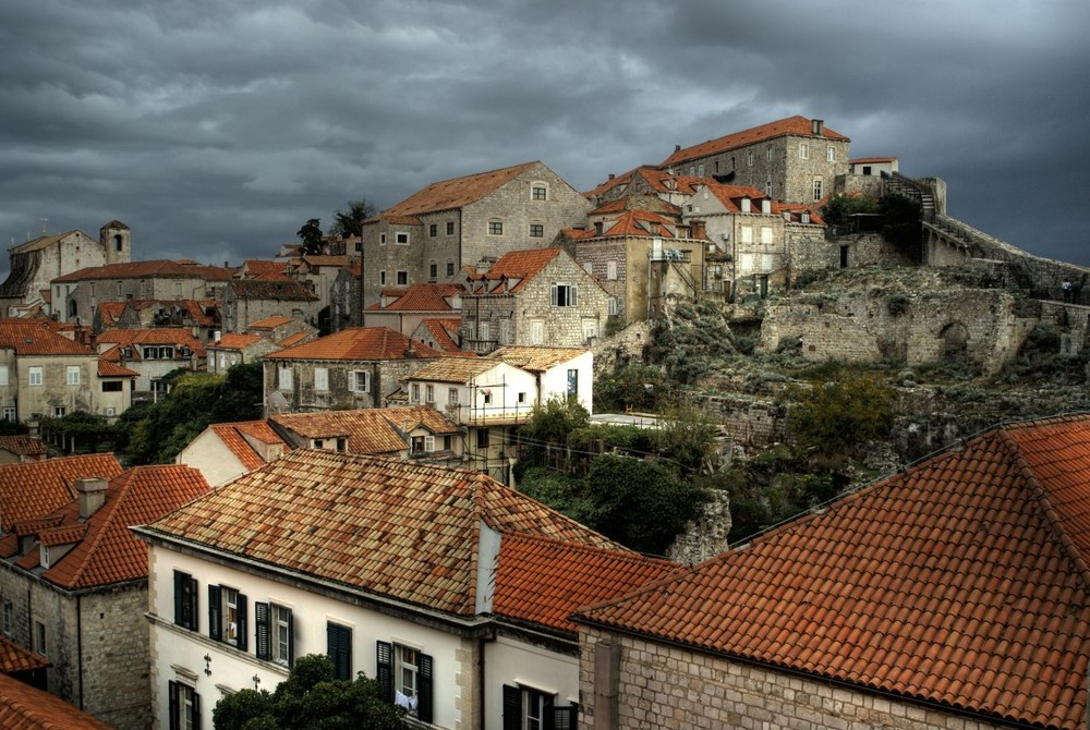 Nochmal Dubrovnik