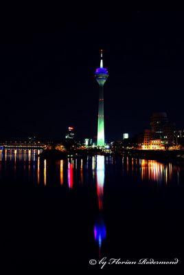 nochmal Düsseldorf
