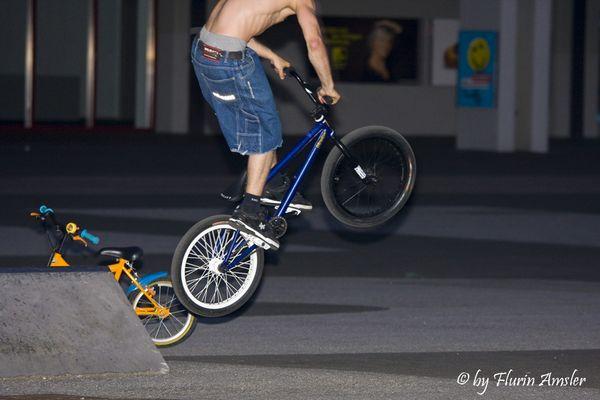 Nochmal ein BMXer
