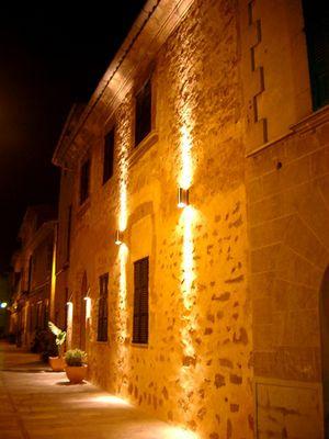Nochmal Mallorca bei Nacht