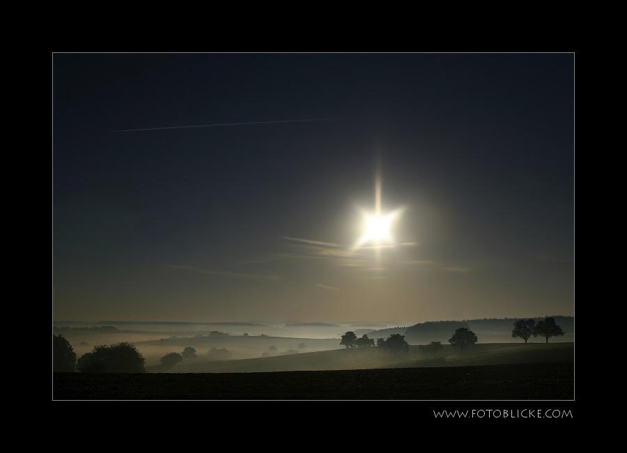 ... nochmal Nebel