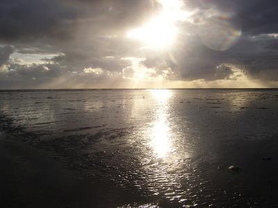 nochmal Nordsee