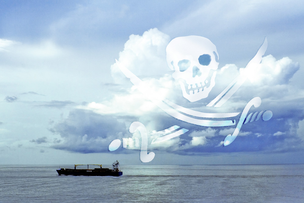 Nochmal Piraten