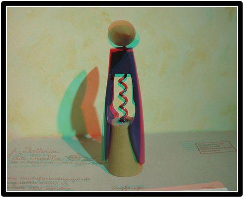 Noch'n 3D-Versuch, diesmal mit dem StereoPhotoMaker in der deutschen Version