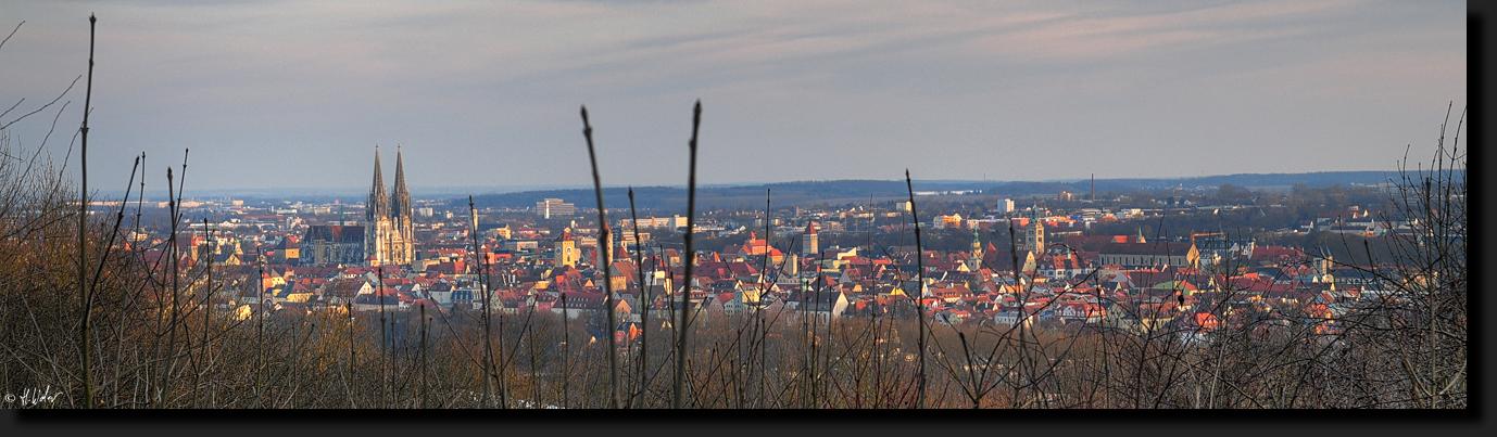noch´n Regensburg Bildchen