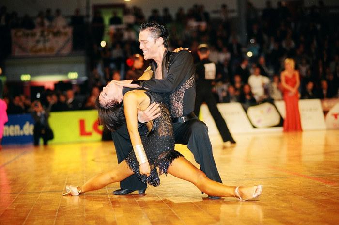 Nochn Tanzfoto