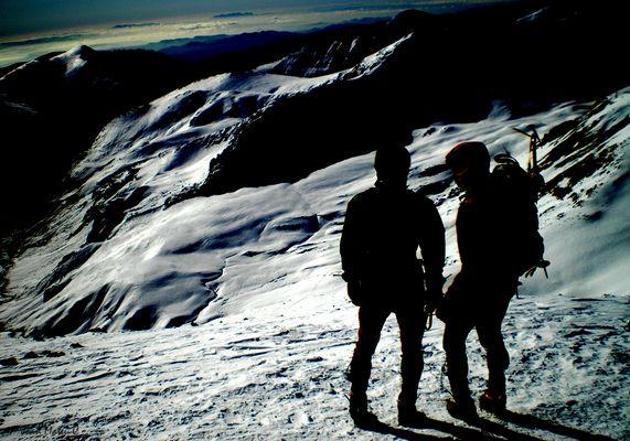 Nocturna al Pirineu