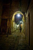 Nocturna del Arco del Portillo