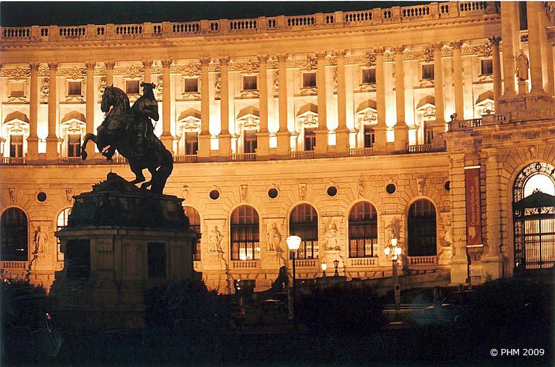 Nocturne à Vienne