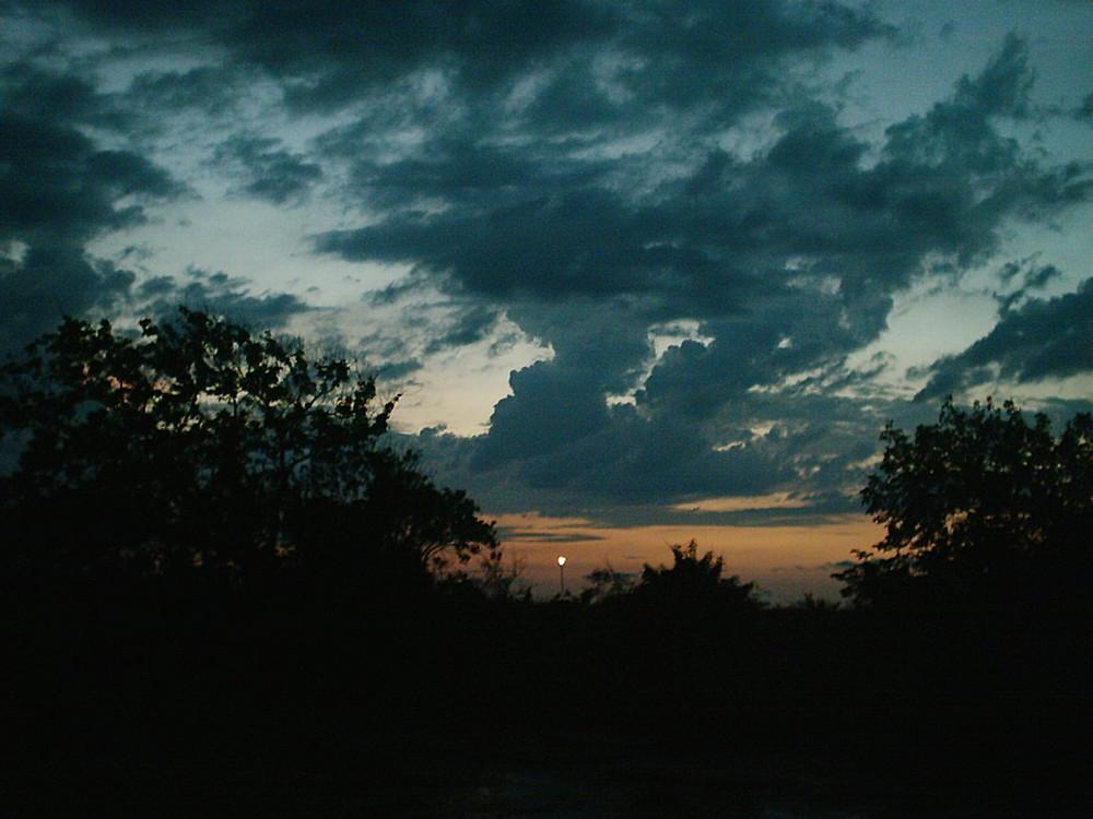 Nocturnidad y alevosía