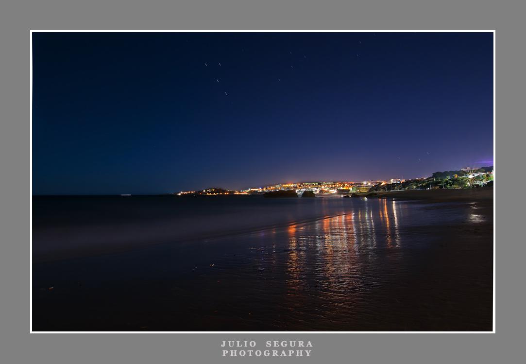 Nocturno Portimao III 2012