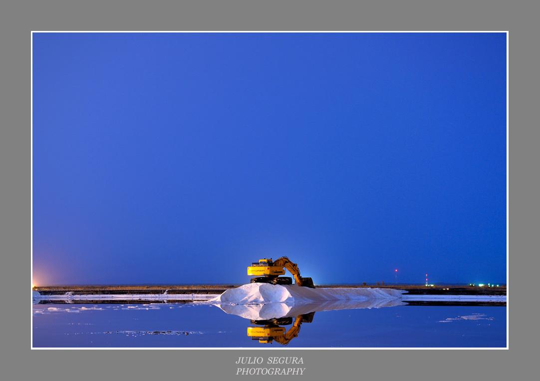 Nocturno Salinas II 2012