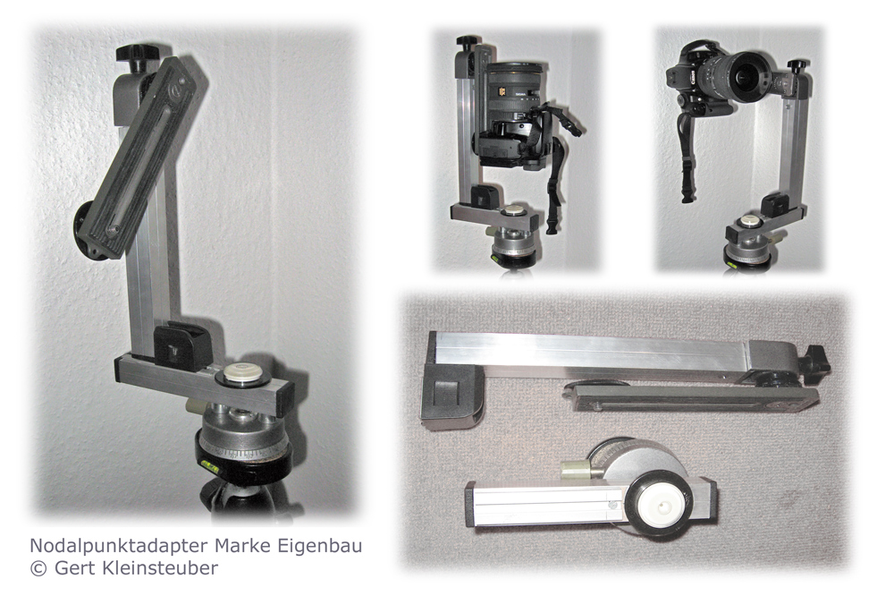 Nodalpunktadapter