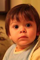 Noé, 1 an et demi