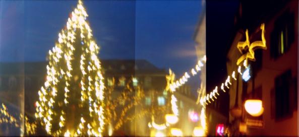 Noël à Sarrebruck