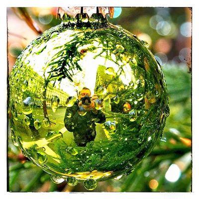 Noël en boule