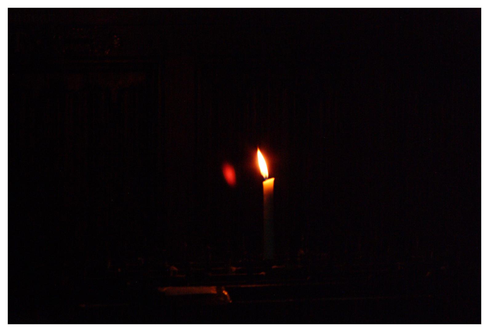 Noël, fête de la lumière