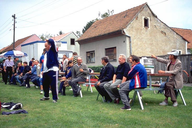 Nogomet in Hrvatska