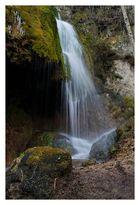 Nohner Wasserfall 1