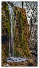Nohner Wasserfall 2