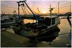 Noi e il mare ..... tramonto