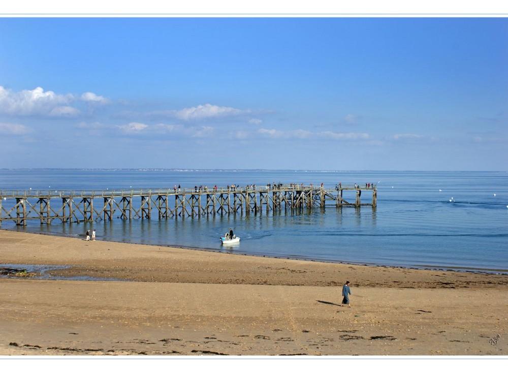 Noirmoutiers.... l'évasion