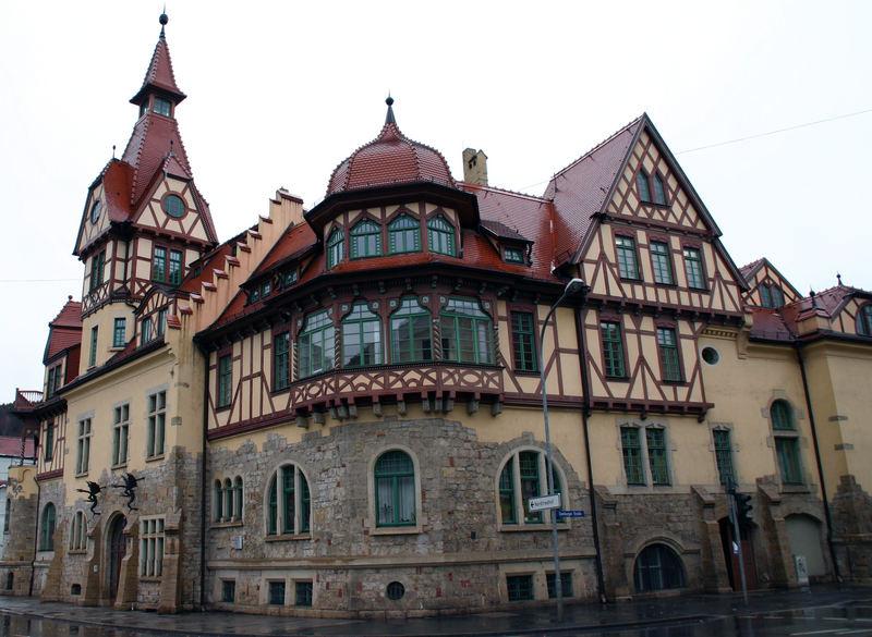 Nollendorfer Hof