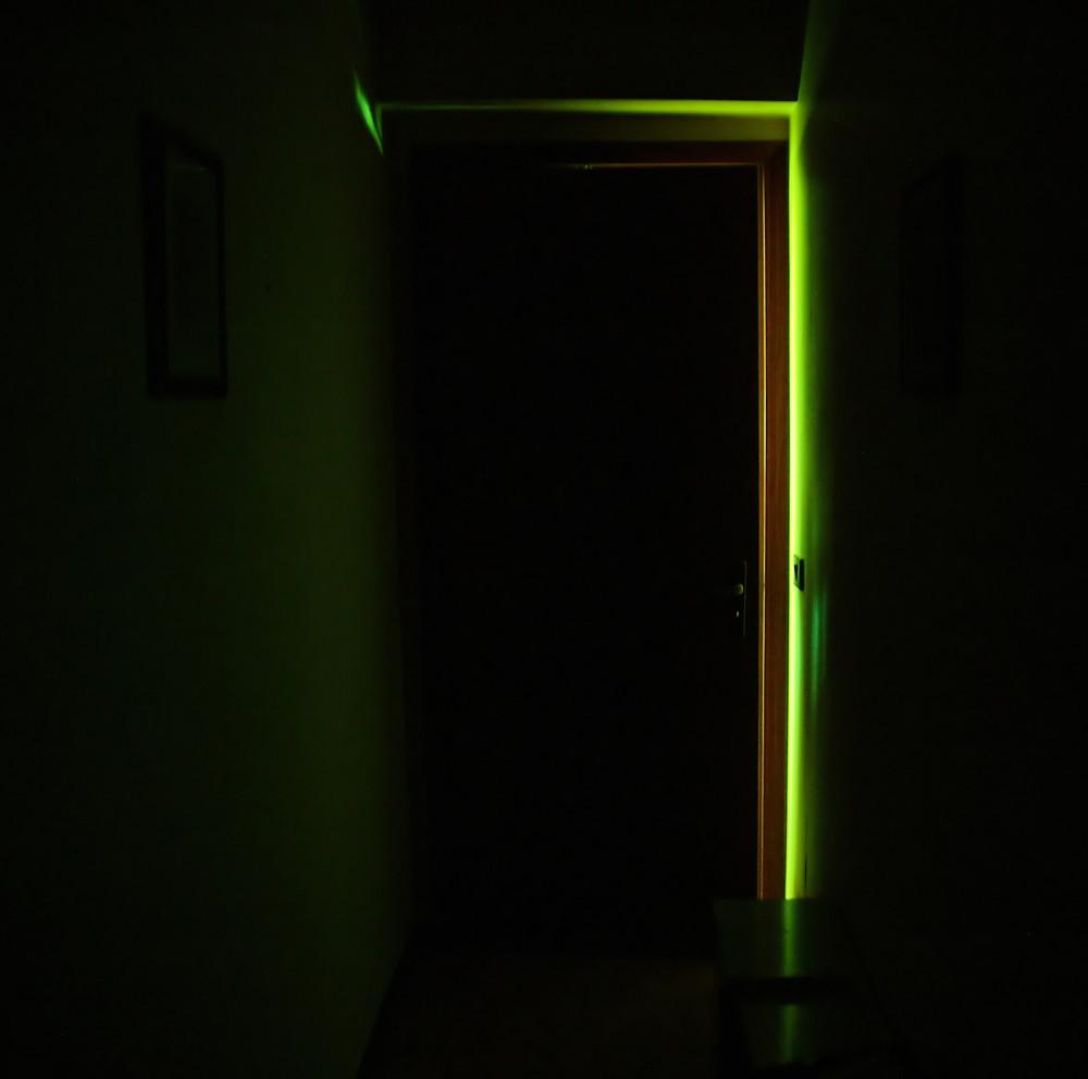non aprite quella porta!!!
