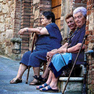Nonne belle