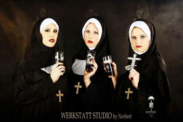Nonnen-))