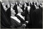 Nonnen singen ...
