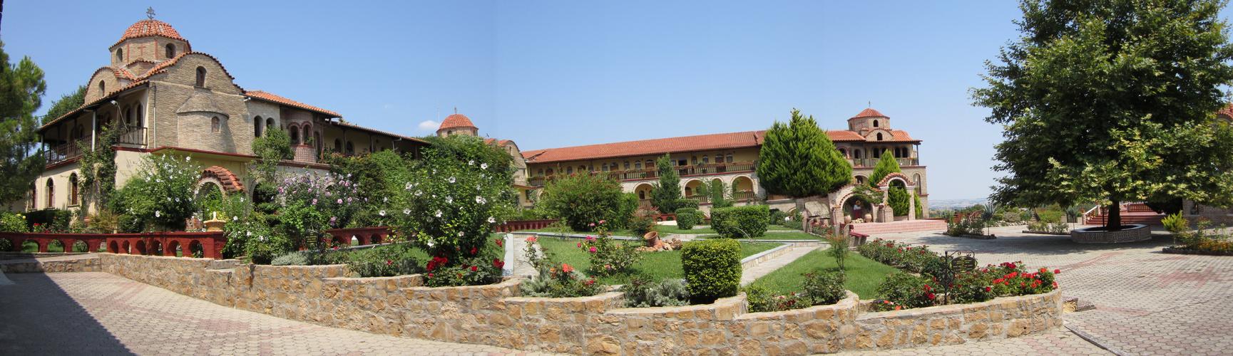 Nonnenkloster