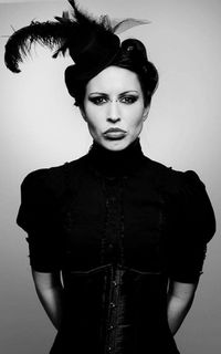 Nora Manson