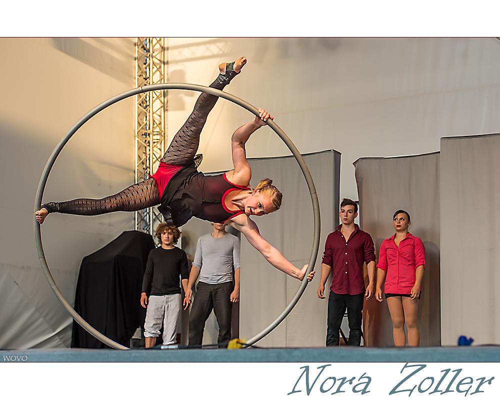 Nora Zoller