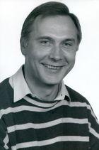 Norbert mit 37 Jahren