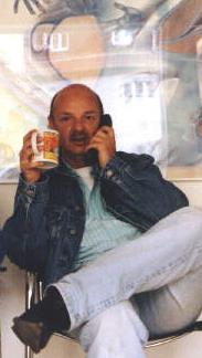 Norbert Nieser