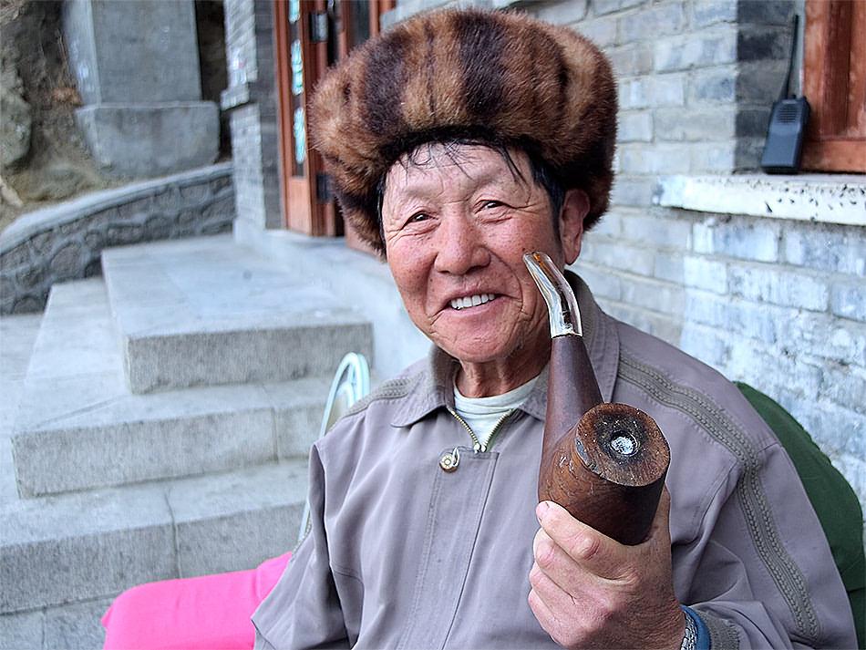 Nord-China, 14.03.2005