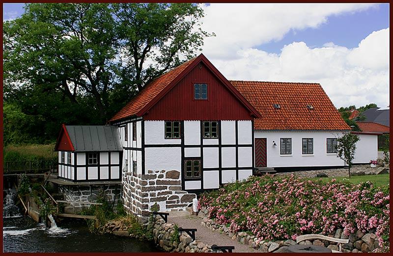 Nord-Jütland im Farbenrausch 3