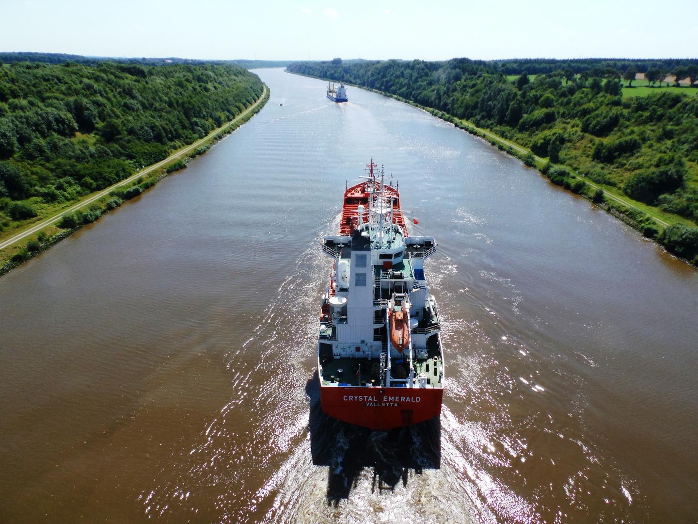 Nord-Ostsse-Kanal
