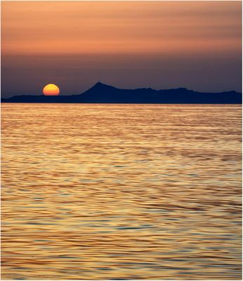 Nord-West Küste Kreta
